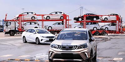 Стоит ли покупать б/у китайские авто