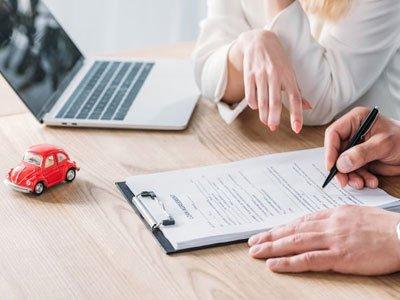 Особенности покупки кредитных автомобилей